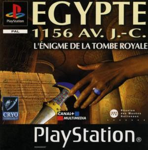 Egypte 1156 Av. J.-C. : L'Enigme de...