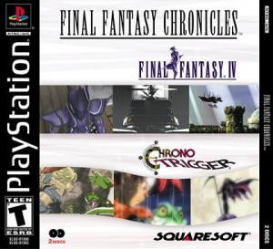 Final Fantasy Chronicles sur PS1