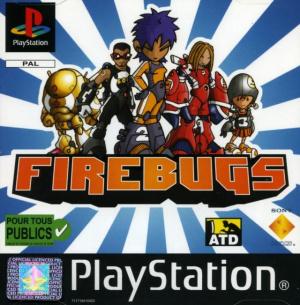 Firebugs sur PS1
