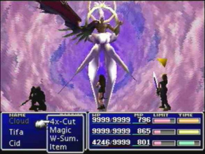 Le phénomène Final Fantasy / Les adaptations manga et anime