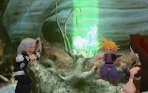 Final Fantasy VII téléchargé 100 000 fois en deux semaines