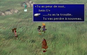 Final Fantasy VII / Un nouveau départ