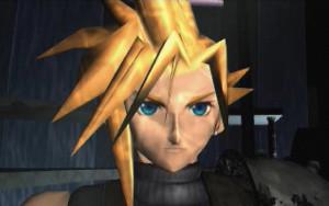 Final Fantasy VII / Les enjeux