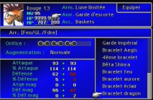 Final Fantasy VII / Une évolution positive