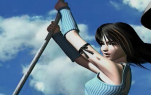 Final Fantasy VIII / «Etudiez, combattez, obéissez !»