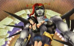 Final Fantasy VIII / Passé, présent et futur