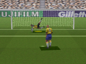 FIFA 98 : En route pour la Coupe du Monde