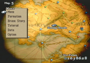 Oldies : Final Fantasy Tactics