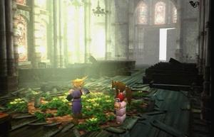 Musiques par genre - Les jeux de rôle console (1)