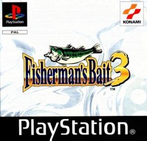 Fisherman's Bait 3 sur PS1