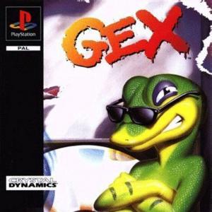 Gex sur PS1