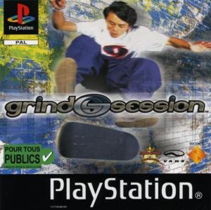 Grind Session