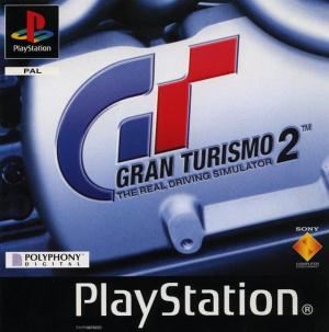 Gran Turismo 2 sur PS1