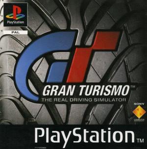 Gran Turismo sur PS1