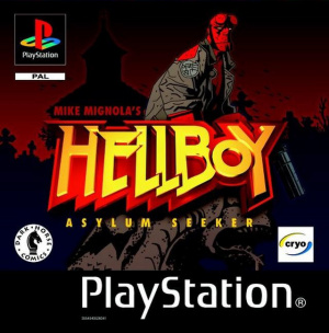 Hellboy : Asylum Seeker sur PS1