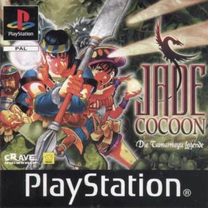Jade Cocoon sur PS1