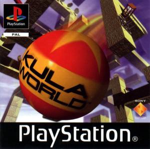 Kula World sur PS1
