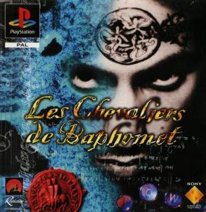 Les Chevaliers de Baphomet sur PS1