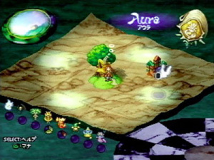 Legend of Mana de retour sur le PlayStation Store