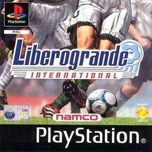 LiberoGrande International sur PS1