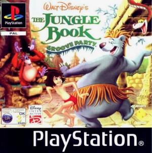 Le Livre de la Jungle : Groove Party sur PS1