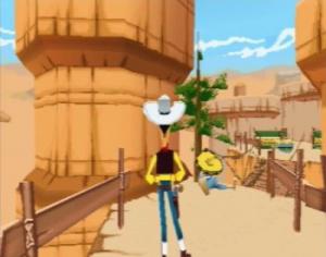 Lucky Luke : La Fièvre De L'Ouest