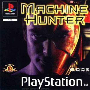 Machine Hunter sur PS1