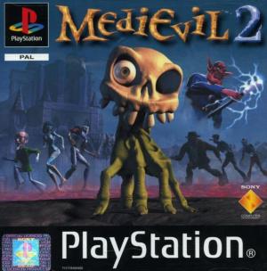Medievil 2 sur PS1