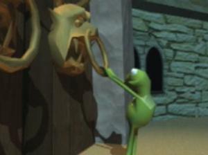 Muppet Monster Adventure