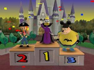 Walt Disney World : Magical Racing Tour