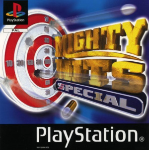 Mighty Hits Special sur PS1