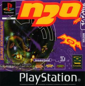 N2o sur PS1