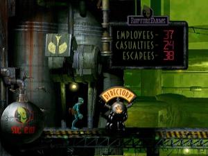 Oddworld a 15 ans