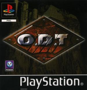 O.D.T. sur PS1
