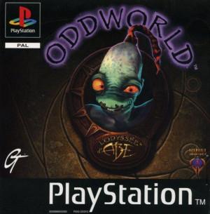 Oddworld : L'Odyssée d'Abe sur PS1