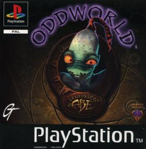 Oldies : Oddworld : L'Odyssée d'Abe