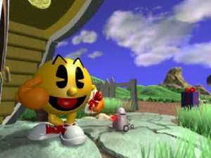 E3 2014 : Pac-Man jouable dans Super Smash Bros.