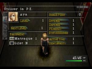 """Square Enix dépose le nom """"Parasite Eve"""" en Europe"""