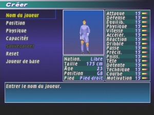 Pro Evolution Soccer 2