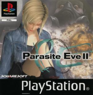 Parasite Eve II sur PS1