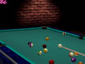 Pool Palace