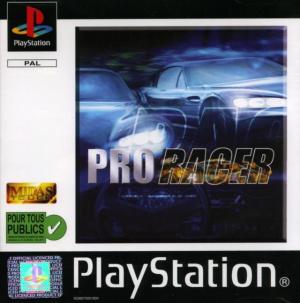 Pro Racer sur PS1