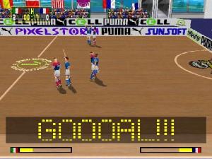 Puma Street Soccer Download Ps1 Torrent