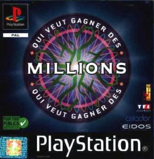 Qui Veut Gagner des Millions sur PS1