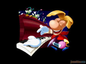 La musique de Rayman