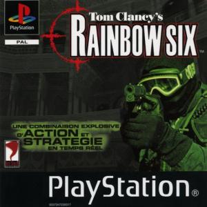 Rainbow Six sur PS1