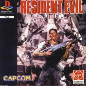 Resident Evil sur PS1