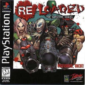 Reloaded sur PS1