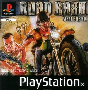Road Rash : Jailbreak sur PS1