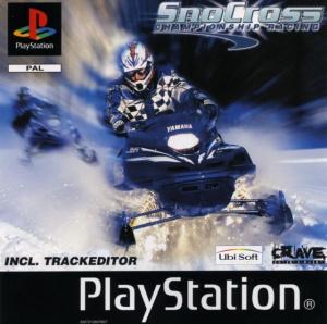 Sno-Cross Championship Racing sur PS1